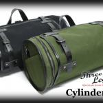 ThreeLegs ドラムバッグ。