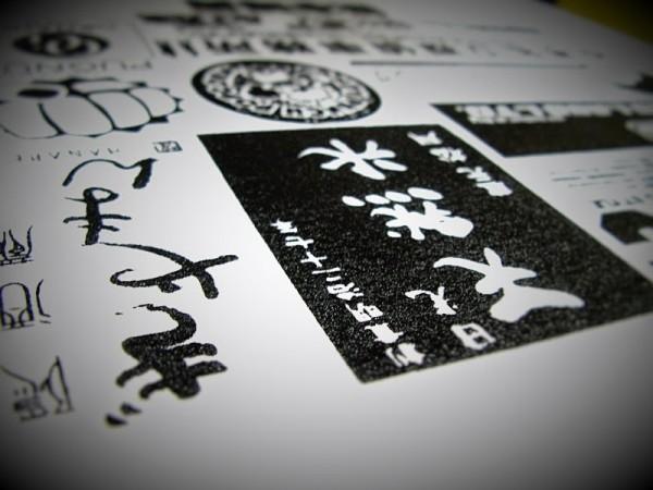MinechikaオリジナルTシャツの制作