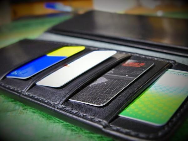 積み上げ型カードケース OD
