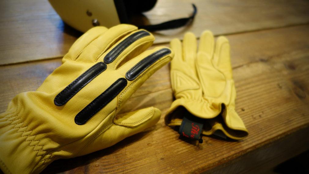 2Line Glove