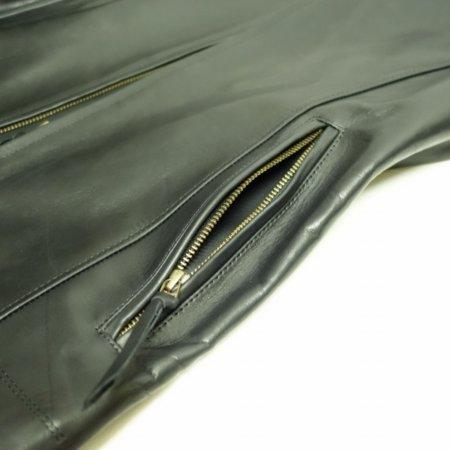 ZIPポケット