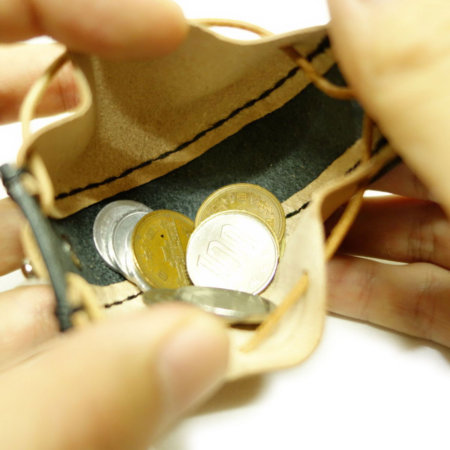 100円玉20枚も余裕