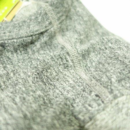 フラットシームの縫製