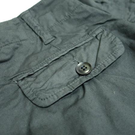 バックポケット