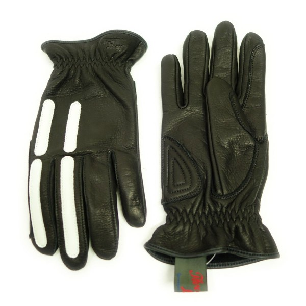 THREELEGS 2Line Glove (black)
