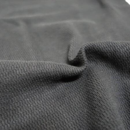 保温、吸水性に優れたハニカム構造のサーマル素材。
